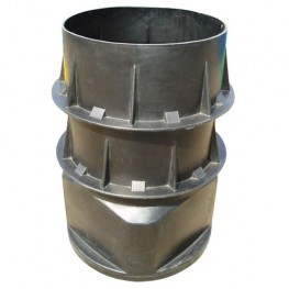 Кольцо пластиковое KKL-660