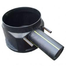 Коммуникационный колодец KL-660 под муфту