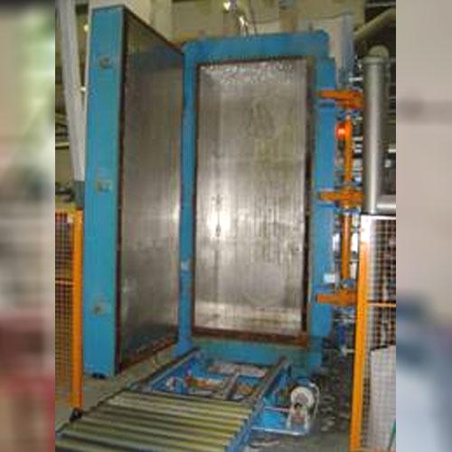 Блок-форма для пенопласта автоматическая ППС-2000(а)