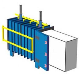 Блок-форма для пенопласта ППС-2000(р)
